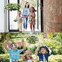 Epoch Air UFO Mini Drone, Giochi Bambini Telecomando Elicottero RC Droni Aerei Volanti Gadget Compleanno Regali per Ragazzi Ragazze Ragazzo 8 9 10 11 12 Anni Giocattoli da Giardino Interni All'aperto #6
