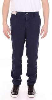 55c2367cf9b3a5 Amazon.it: Incotex - Pantaloni / Uomo: Abbigliamento