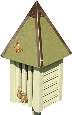 Heartwood 095B Flutterbye Butterfly House