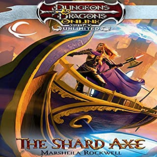 The Shard Axe cover art
