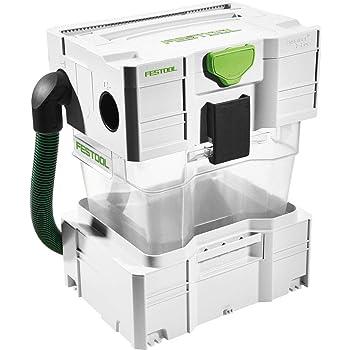 Festool 204083 CT Cyclone Dust Separator