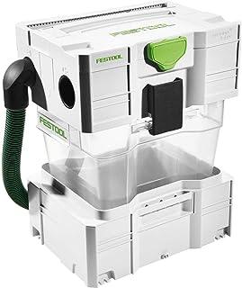Festool 204083 Pre-Separator, Multi-Colour