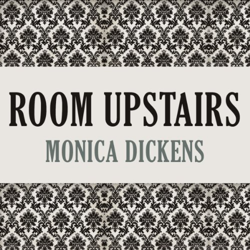 Room Upstairs audiobook cover art