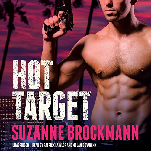 Hot Target  By  cover art