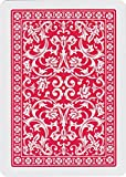 Caja de barajas FOURNIER 505 (12 Rojo)