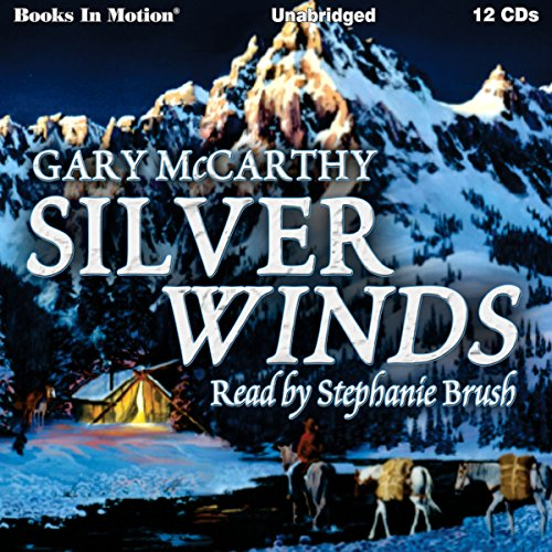 Silver Winds Titelbild