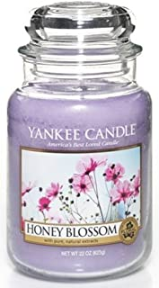 Best yankee candle honey blossom Reviews