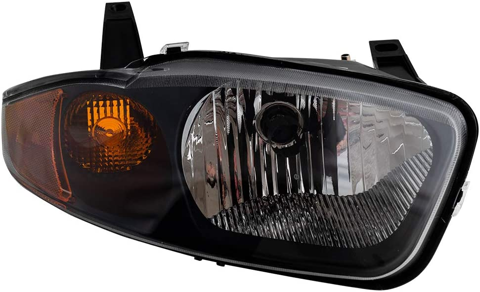 Brock トレンド Replacement Passenger Headlight 2003 商舗 2004 Compatible with