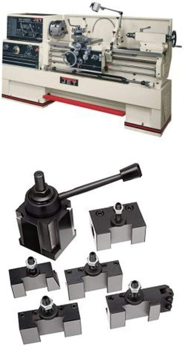 trust JET GH-1440ZX Lathe Max 82% OFF with DP700L 20 Attachment and Taper DRO