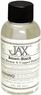 Jax Brown-Black Darkener 2 Oz.