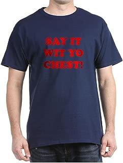 CafePress Mensdesign2 T-Shirt Classic 100% Cotton T-Shirt