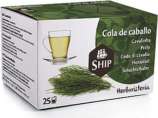 C/25 COLA CABALLO SHIP