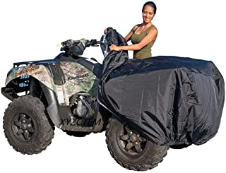 650 grizzly atv