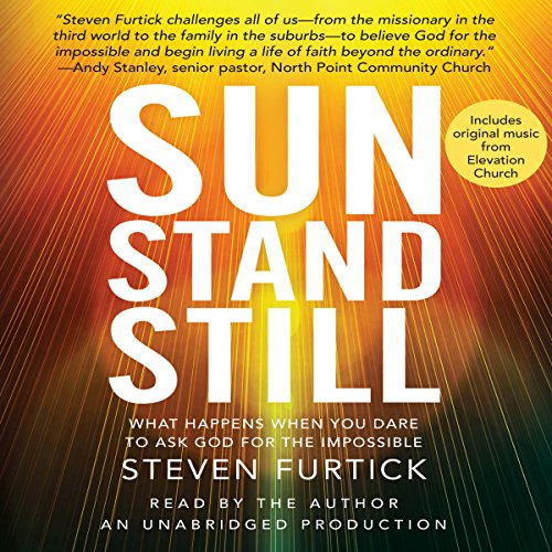 Sun Stand Still cover art