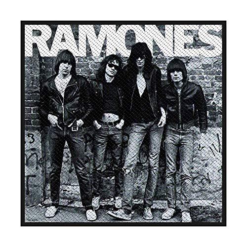 Ramones Rocket to Russia Boxed Mug Tasse im Geschenkkarton