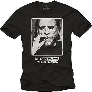 Best charles bukowski shirt Reviews