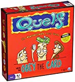 Quelf Board Game
