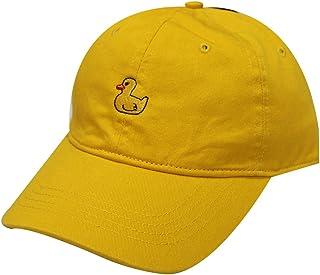 2bdae60fd02 City Hunter C104 Small Duck Cotton Baseball Dad Caps 17 Colors