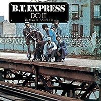 Do It + 2 by B.T. EXPRESS (2016-03-23)