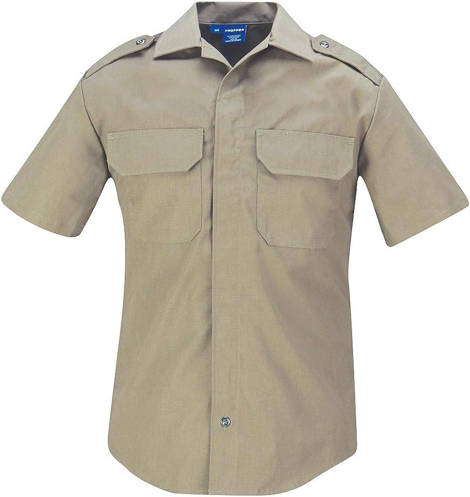 Propper Men's Outlet SALE Short Shirt Lds Ranking TOP4 Sleeve