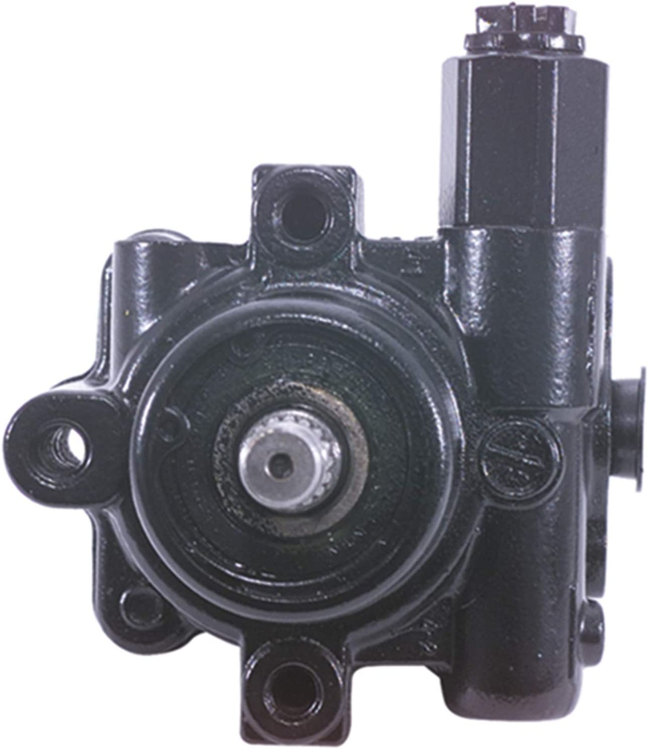 Cardone 21-5028 Remanufactured Power Pump Steering Max 67% OFF without Reser Max 55% OFF