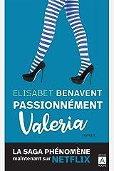 Passionnement valeria Pocket Book
