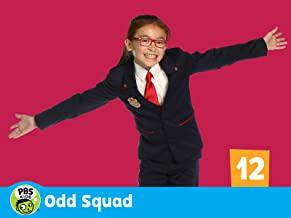 Odd Squad: Volume 12