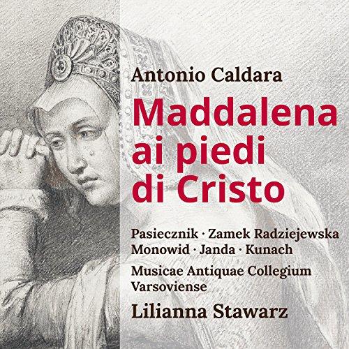 Aria con violette (Maddalena) In lagrime stemprato il cor qui cade