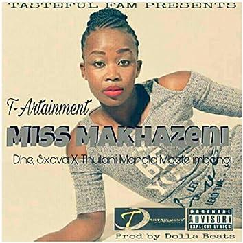 Miss Makhazeni