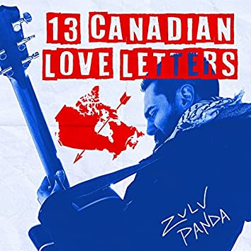13 Canadian Love Letters