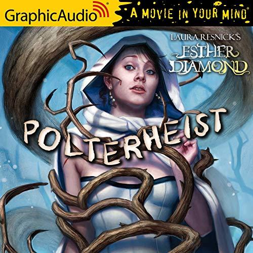 Polterheist  By  cover art