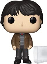 Funko Pop! Stranger Things - Mike at Snowball Dance Vinyl Figure (Includes Pop Box Protector Case)