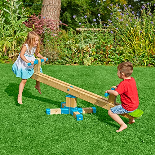 TP Toys Wooden See Saw