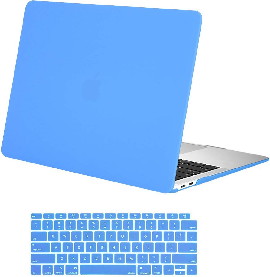 MOSISO Compatible with MacBook Limited price sale Air 13 inch Many popular brands R Case 2018 2019 2020