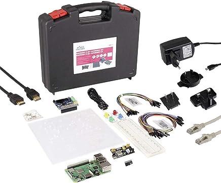 Makerfactory Raspberry Pi® 3 Model B+ 1GB Noobs incl. sistema operativo Noobs, incl. alimentatore - Trova i prezzi più bassi