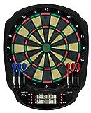 Carromco elektronisches Dartboard TOLEDO-301