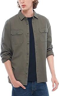 94d62b3e Amazon.es: Vans - Camisetas, polos y camisas / Hombre: Ropa