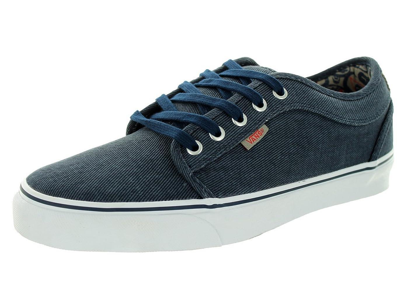 教えアーサーコナンドイル検索エンジン最適化Vans メンズ Vans Mens Chukka Low Skateboarding Shoes Scarlet B