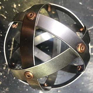 Genesa Crystal portatile 8-10 cm di diametro