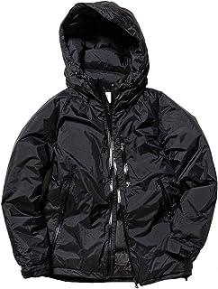 ナンガ NANGA オーロラダウンジャケット AURORA DOWN JACKET ブラック XSサイズ