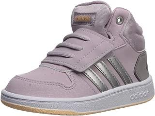 Kids' Hoops Mid 2.0 I Sneaker