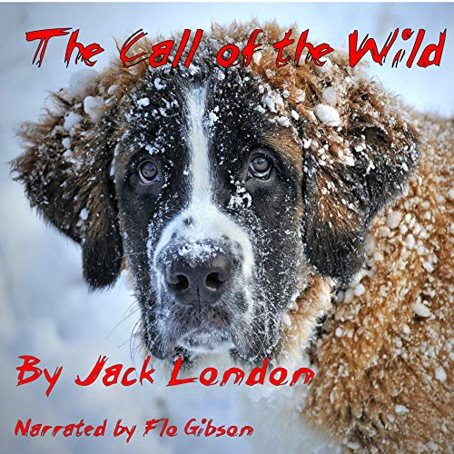 The Call of the Wild Audiobook By Jack London cover art