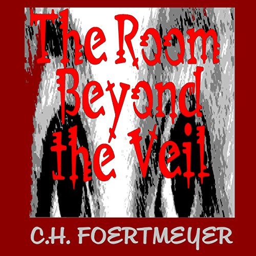 The Room Beyond the Veil audiobook cover art