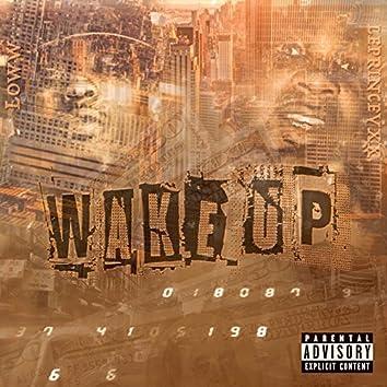 Wake Up (feat. Loww)