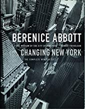 Best berenice abbott changing new york Reviews