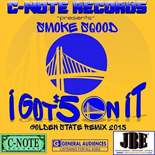 Smoke Sqood