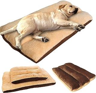 Guojiahao Cama para Perros Grande Cachorro De La Mascota del Animal Doméstico Cojín De La Casa