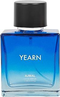 Ajmal Yearn woda perfumowana woda perfumowana 100 ml odzież na co dzień dla mężczyzn