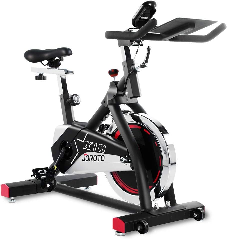 JOROTO Indoor Spasm price Cycling Bike In stock Exercise pounds Flywheel 35 with