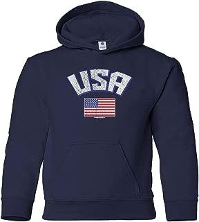 Best boys american flag hoodie Reviews